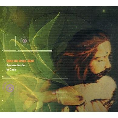 REMEZCLAS DE LA CASA CD