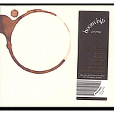 Boom Bip CORYMB CD