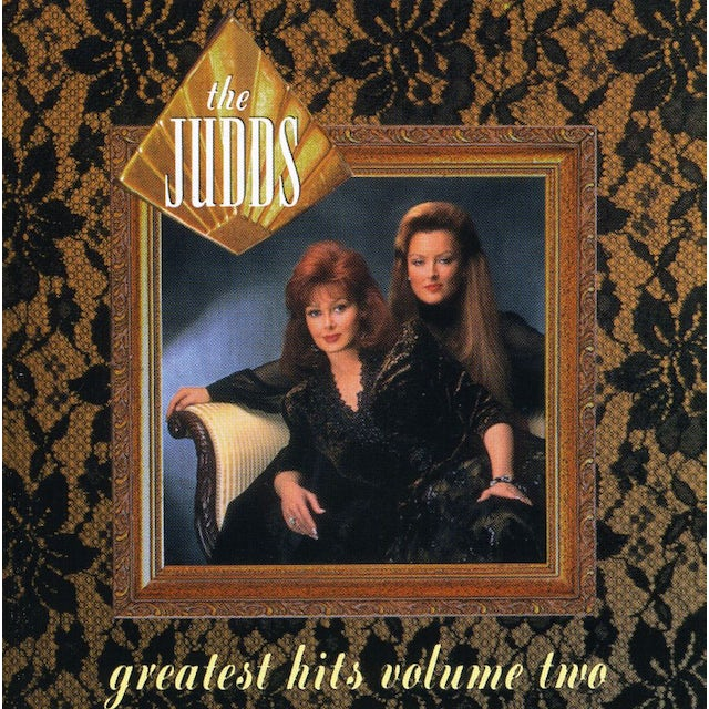 Judds GREATEST HITS 2 CD