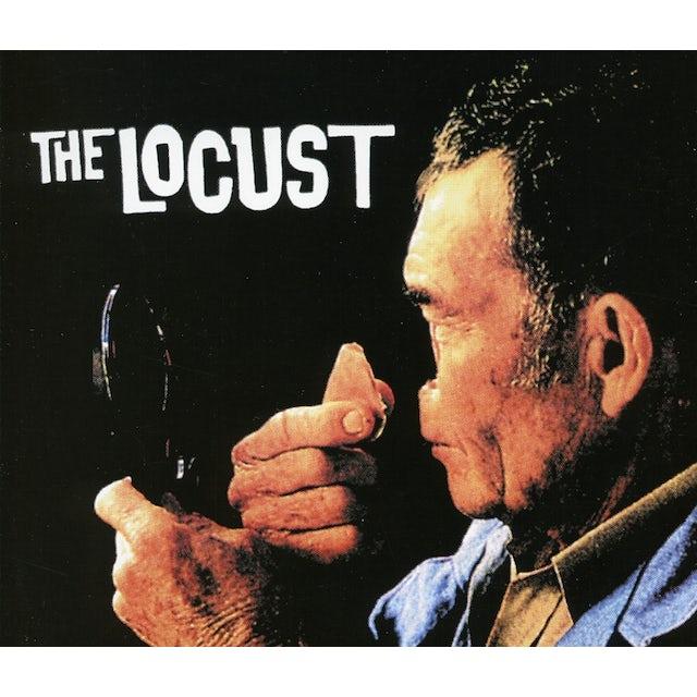 Locust FOLLOW THE FLOCK: STEP IN SHIT CD