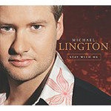 Michael Lington STAY WITH ME CD