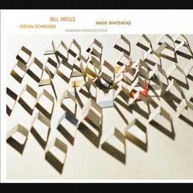 Bill Wells PICK UP STICKS Vinyl Record