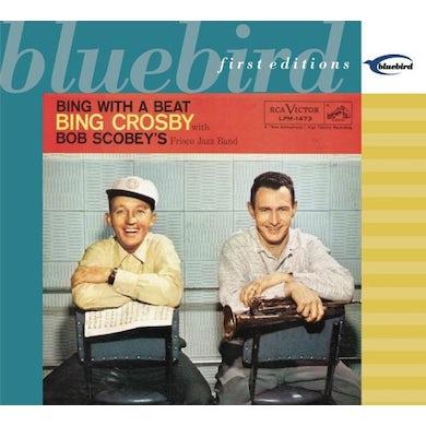 Bing Crosby BING WITH A BEAT CD