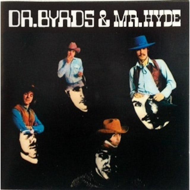 DR BYRDS & MR HYDE (Vinyl)