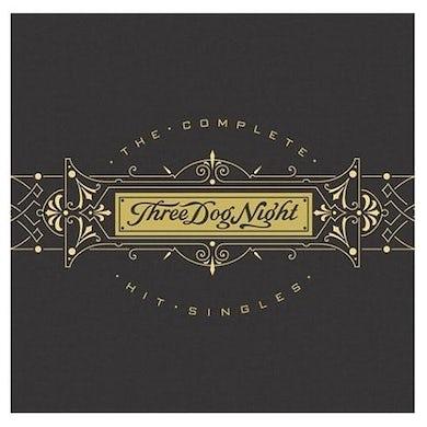 Three Dog Night COMPLETE HIT SINGLES CD