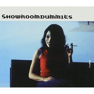 DACM SHOWROOM DUMMIES CD
