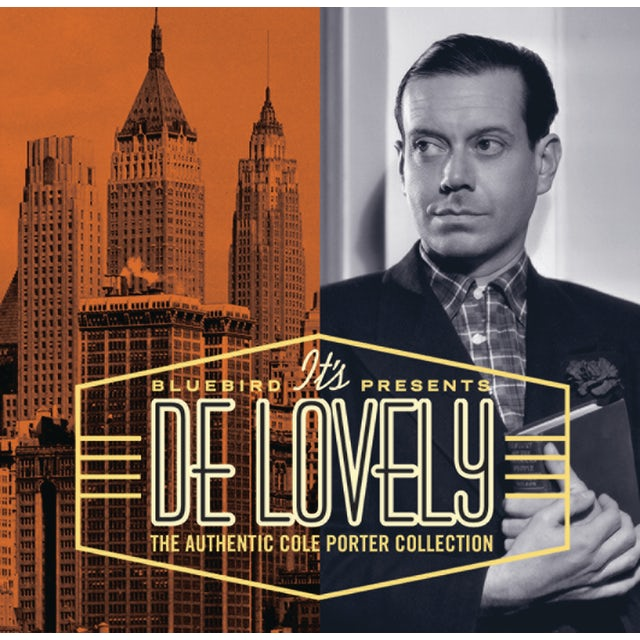 IT'S DE LOVELY: AUTHENTIC COLE PORTER COLLECTION CD