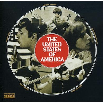 UNITED STATES OF AMERICA CD