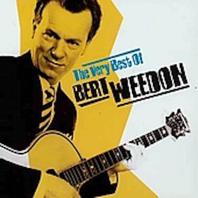 Bert Weedon VERY BEST OF CD