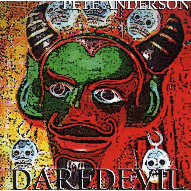 Pete Anderson DAREDEVIL CD