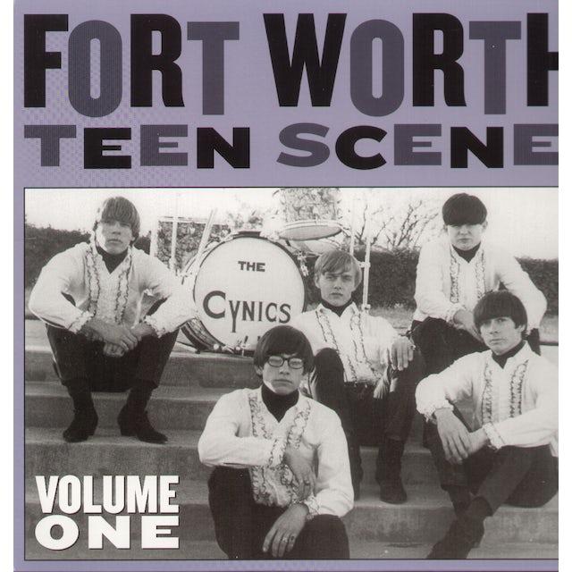 Fort Worth Teen Scene 1 / Various
