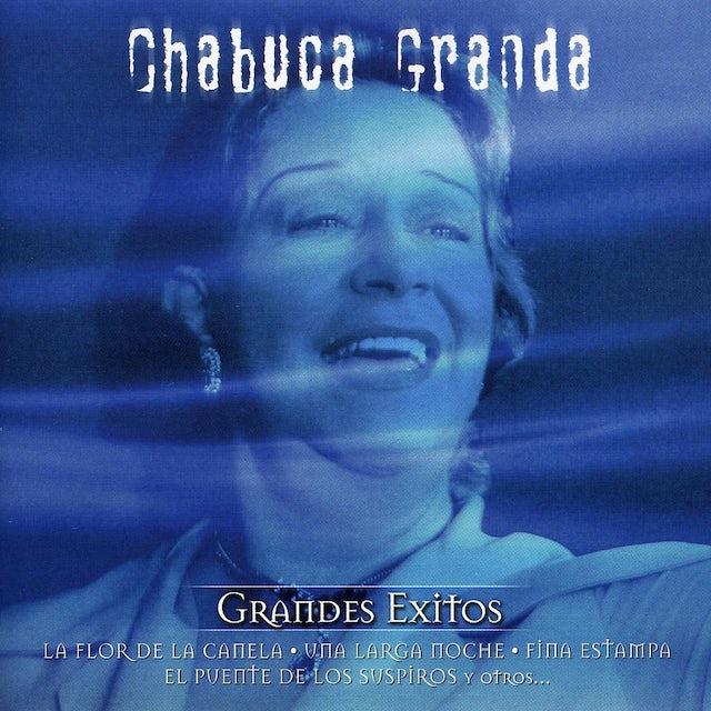 Chabuca Granda SERIE DE ORO: GRANDES EXITOS CD