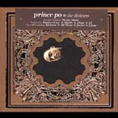 Prince Po SLICKNESS CD