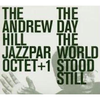 Andrew Hill DAY THE WORLD STOOD STILL CD
