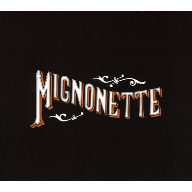 The Avett Brothers MIGNONETTE CD