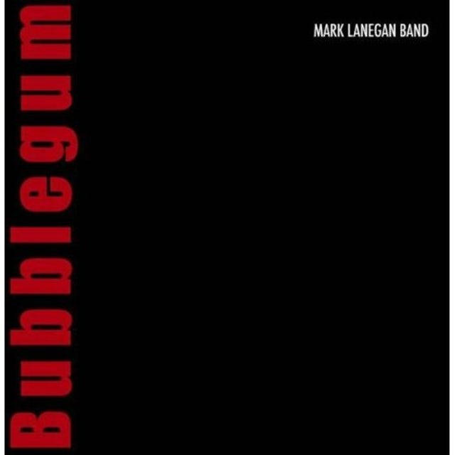 Mark Lanegan BUBBLEGUM CD