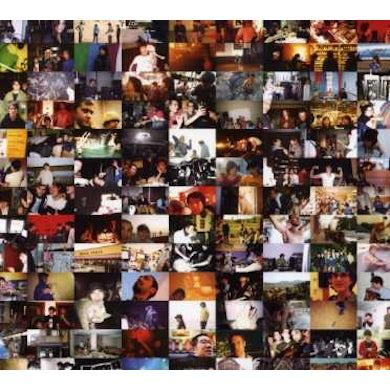 Black Dice MILES OF SMILES CD