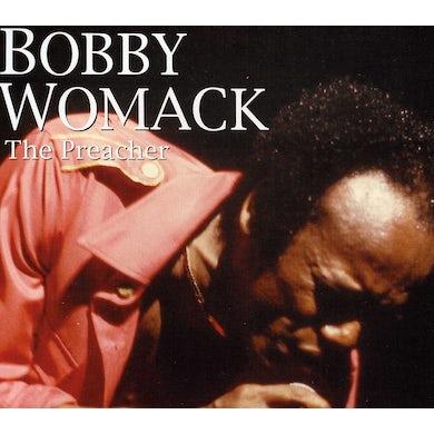 Bobby Womack PREACHER CD