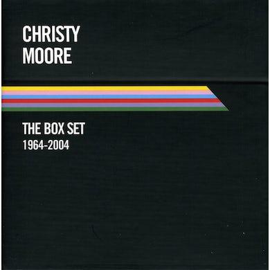 Christy Moore BOX SET: 1964-2004 CD
