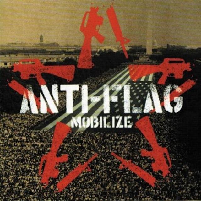 Anti-Flag MOBILIZE Vinyl Record