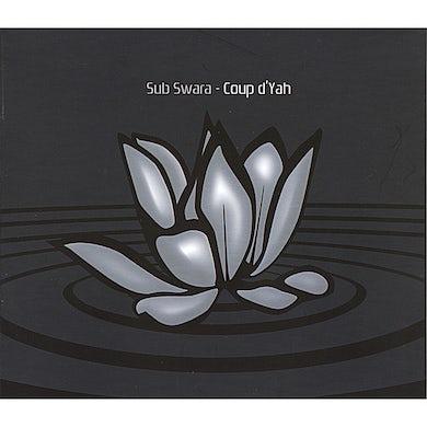 Sub Swara COUP D'YAH CD