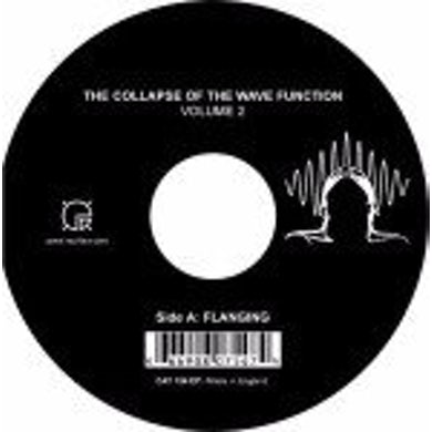 Collapse Of The Wave 2 Vinyl Record