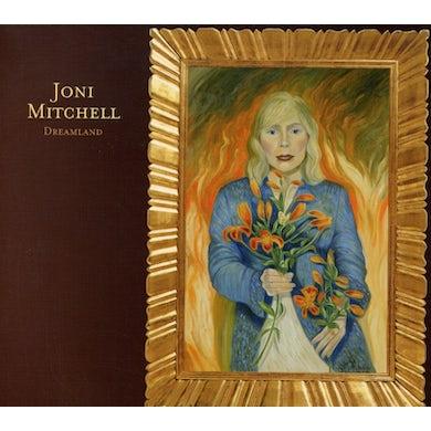 Joni Mitchell DREAMLAND CD