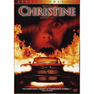 CHRISTINE (1983) DVD
