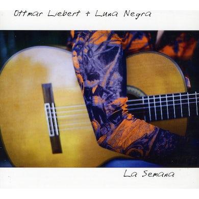 LA SEMANA CD