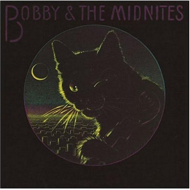 Bob Weir BOBBY & THE MIDNITES CD