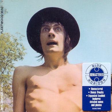 Fleetwood Mac MR WONDERFUL CD