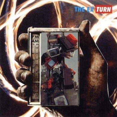 Ex TURN CD