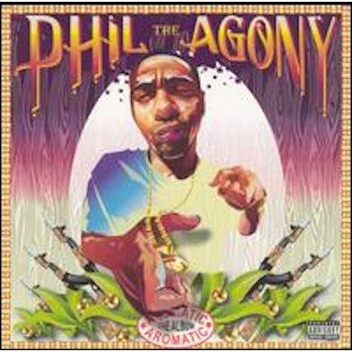 Phil The Agony AROMATIC Vinyl Record