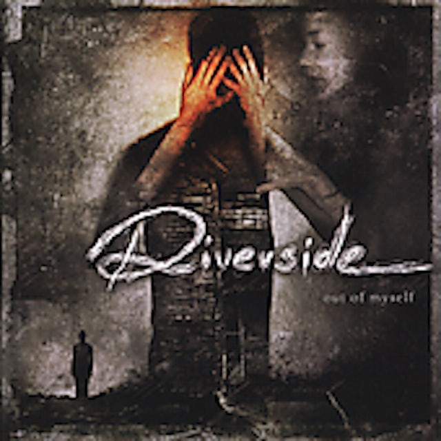 Riverside OUT OF MYSELF CD