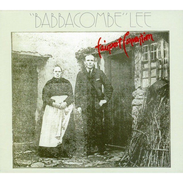 Fairport Convention BABBACOME LEE CD