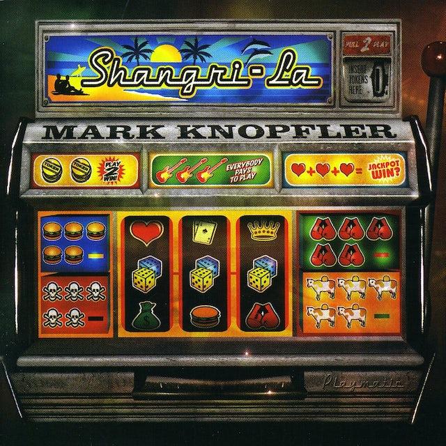 Mark Knopfler SHANGRI LA CD