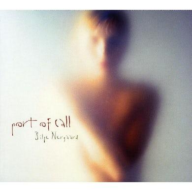 Silje Nergaard PORT OF CALL CD