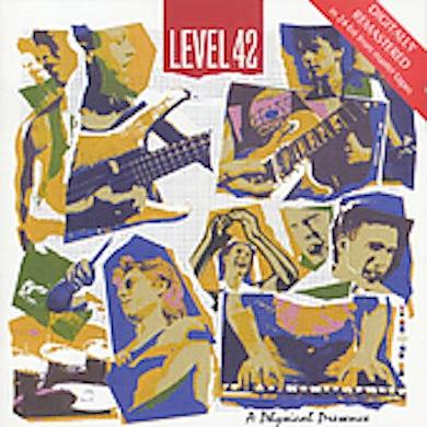 Level 42 PHYSICAL PRESENCE CD