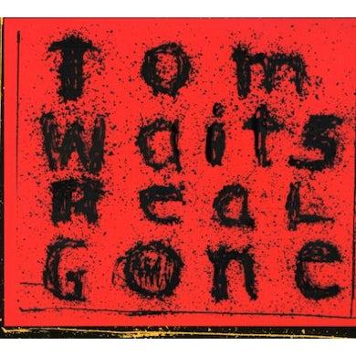 Tom Waits REAL GONE CD