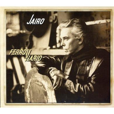 Jairo FERROVIARIO CD