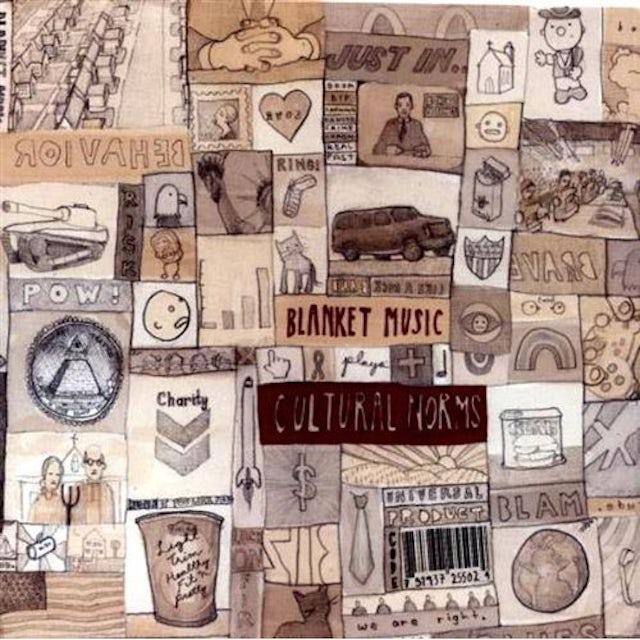 Blanket Music