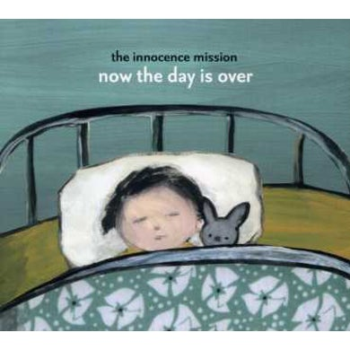 Innocence Mission NOW THE DAY IS OVER CD