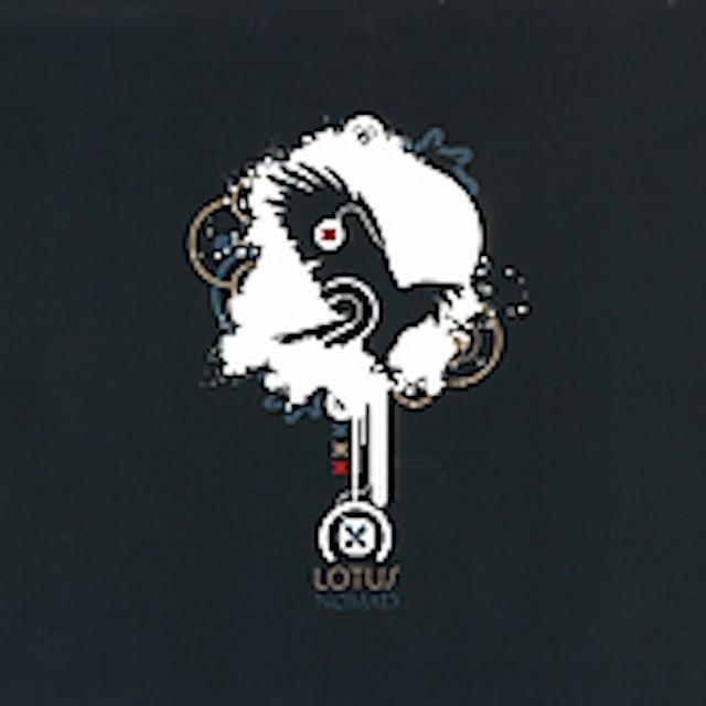 Lotus NOMAD CD