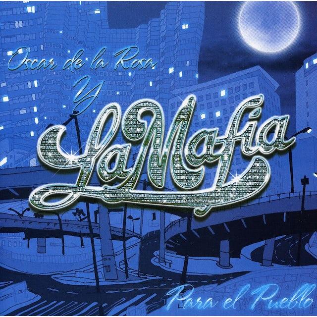 Mafia PARA EL PUEBLO CD