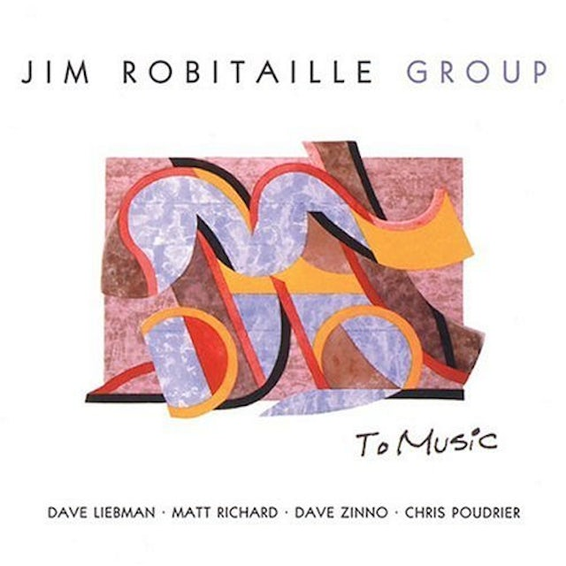 Jim Robitaille