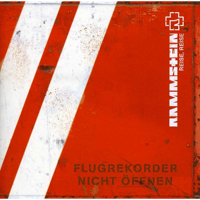 Rammstein REISE REISE CD