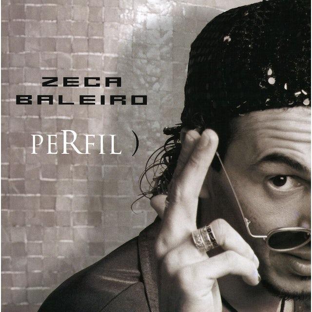 Zeca Baleiro PERFIL CD