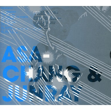 Asa-Chang & Junray TSU GI NE PU CD