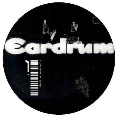 Eardrum DEADBEAT Vinyl Record