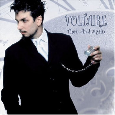 Voltaire THEN & AGAIN CD